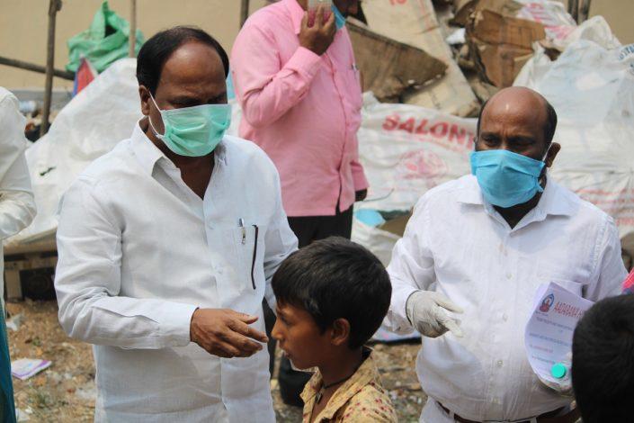 Aadarana NGO