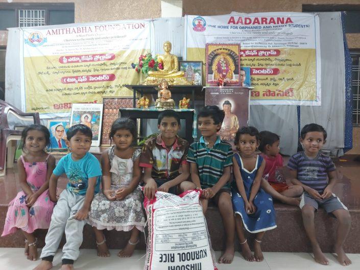 Aadarana Covid